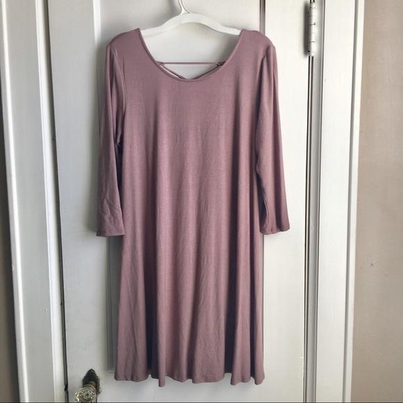 Amelia James Dresses & Skirts - Amelia James Tunic size Large